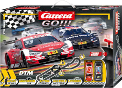 CARRERA GO!!! - DTM Power